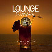 Lounge Cruises, Vol. 2 (25 Sunset Islands) - EP von Various Artists