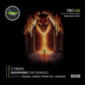 Biosphere (The Remixes) von Cyberx
