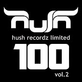 100, Vol. 2 - EP by Various Artists