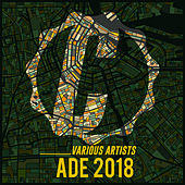 Ade 2018 Circle - EP by Various Artists