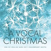 A Vocal Christmas by Various Artists