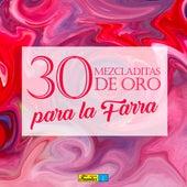 30 Mezcladitas de Oro para la Farra de Various Artists