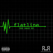Flatline: The Kage Ep by Kage
