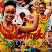 Voy a la Fiesta de Andrés Landero y Su Conjunto