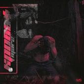 Кровь+ by Mars