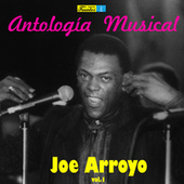 Antología Musical de Joe Arroyo (Vol. 1) de Various Artists