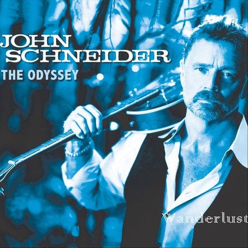 The Odyssey: Wanderlust by John Schneider