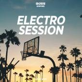 Electro Session de Various