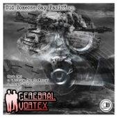 Did Someone Say Panic?! EP, Pt. 2 de Cerebral Vortex