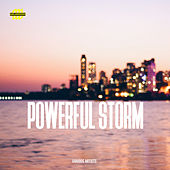 Powerful Storm by Various