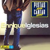 Pistas para Cantar Como Enrique Iglesias de Orquesta Melodía