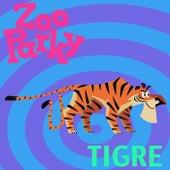 Tigre de Zooparky