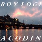 Acodin de Boy Logi