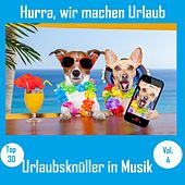 Top 30: Hurra, wir machen Urlaub - Urlaubsknüller in Musik, Vol. 4 by Various Artists