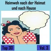 Top 30: Heimweh nach der Heimat und nach Hause, Vol. 3 de Various Artists