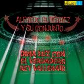 Dina Luz Con el Verdadero Rey Vallenato de Alfredo Gutierrez
