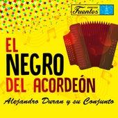 El Negro del Acordeón de Alejandro Durán y su Conjunto