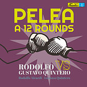 Pelea a 12 Rounds: Rodolfo Aicardi Vs. Gustavo Quintero de Various Artists