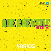 Que Chévere (Vol. 3) de Various Artists