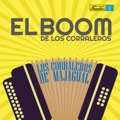 El Boom de los Corraleros de Los Corraleros De Majagual