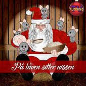 På Låven Sitter Nissen de Pudding-TV