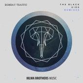 The Black Side (Remixes) von Bombay Traffic