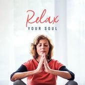 Relax Your Soul: Meditation Relaxation Sounds de Meditação e Espiritualidade Musica Academia