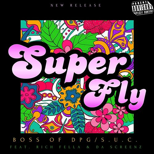 Superfly by Boss