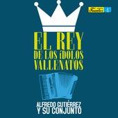 El Rey de los Ídolos Vallenatos de Alfredo Gutierrez