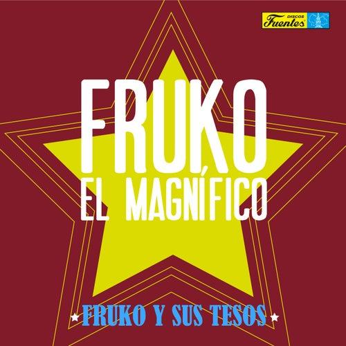 Fruko el Magnífico de Fruko Y Sus Tesos