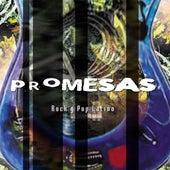 Promesas. Rock y Pop Latino de Various Artists