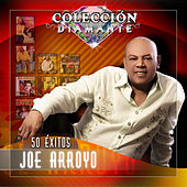 Colección Diamante: 50 Éxitos Joe Arroyo de Joe Arroyo