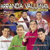 Parranda Vallenata en Vivo de Various Artists
