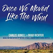 Once We Moved Like the Wind by Brad Richter