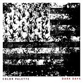 Dark Days de Color Palette