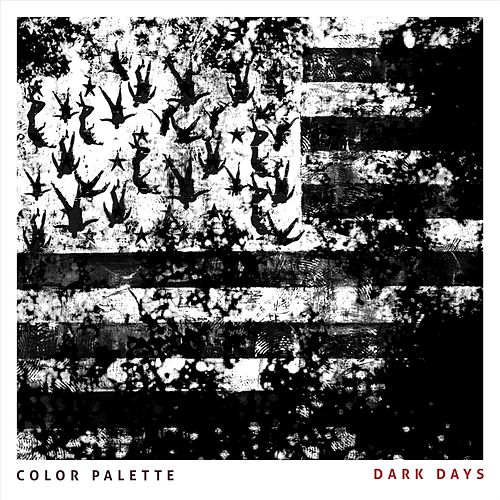 Dark Days von Color Palette