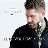 I'll Never Love Again by Matt Zarley