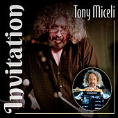 Invitation by Tony Miceli