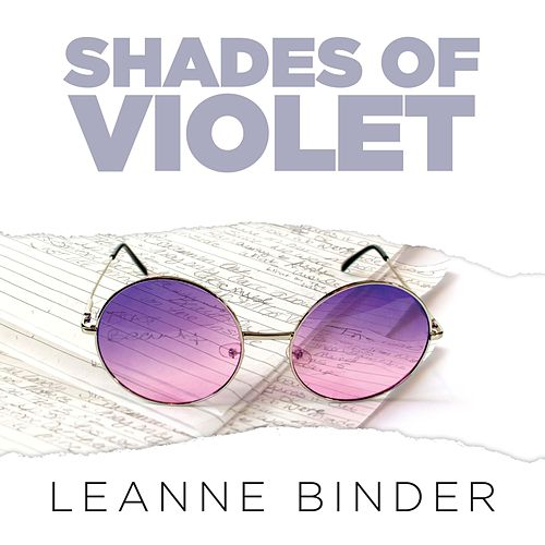 Shades of Violet de Leanne Binder