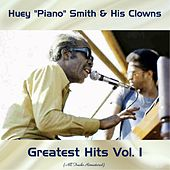 Greatest Hits Vol. 1 (All Tracks Remastered 2018) by Huey