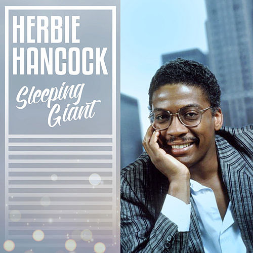 Sleeping Giant by Herbie Hancock