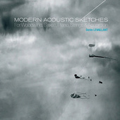 Modern Acoustic Sketches - For Woodwind, Saxes, Piano, Strings & Accordion by Denis Levaillant