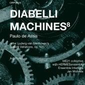 Diabelli Machines8 de Various Artists