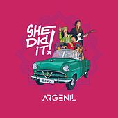 She Did It! de Argenil