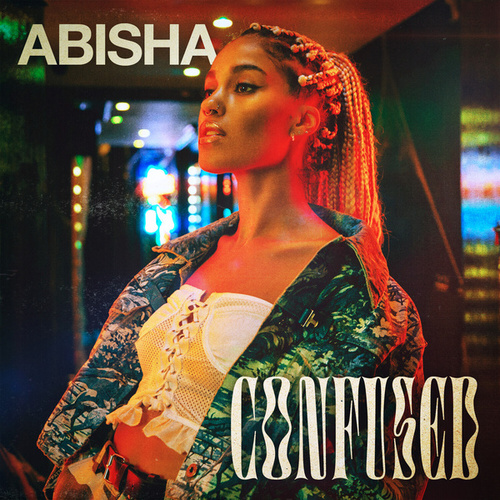 Confused by Abisha