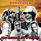 The Furious 50's, Vol. III von Various Artists