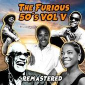 The Furious 50's, Vol. V de Various Artists
