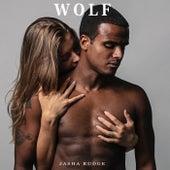 Wolf by Jasha Rudge