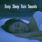 Deep Sleep Rain Sounds by Various Artists