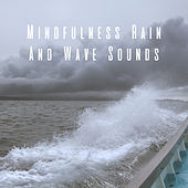 Mindfulness Rain And Wave Sounds by Various Artists